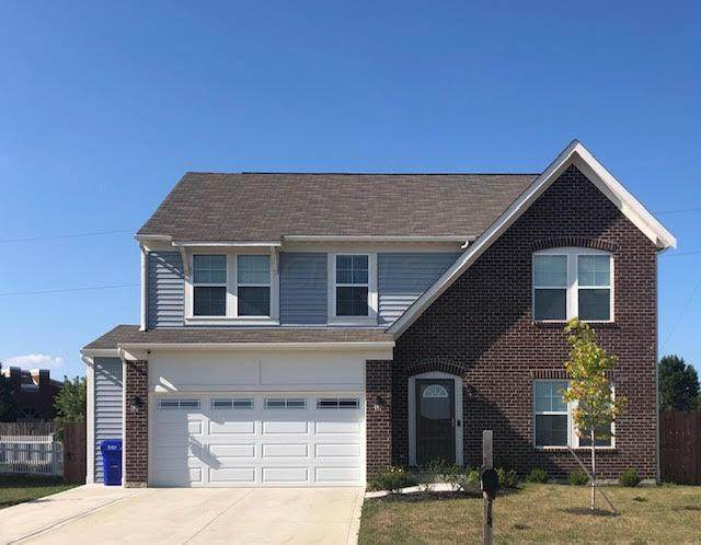 562 Alta View Village Court, Worthington, OH 43085 (MLS #220027633) :: CARLETON REALTY