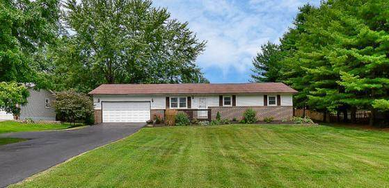 160 Riva Ridge Road SW, Pataskala, OH 43062 (MLS #220028008) :: 3 Degrees Realty