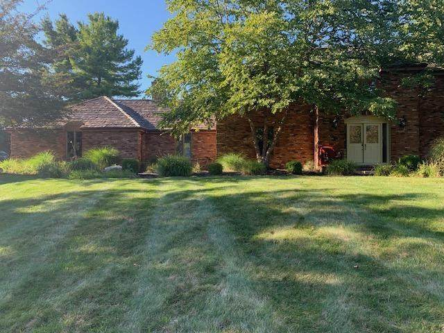 8610 Milmichael Court, Dublin, OH 43017 (MLS #220028572) :: Jarrett Home Group