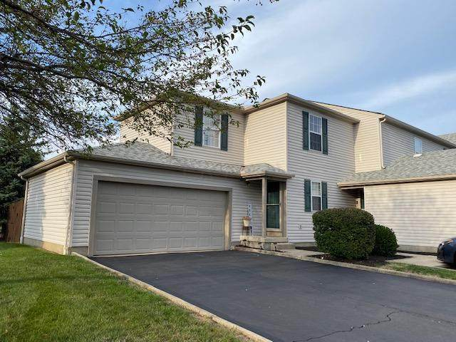 1800 Hobbes Drive 117A, Hilliard, OH 43026 (MLS #220028953) :: ERA Real Solutions Realty