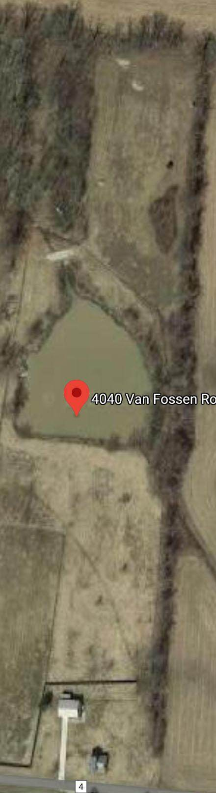 4040 Van Fossen Road, Johnstown, OH 43031 (MLS #220029022) :: The Clark Group @ ERA Real Solutions Realty