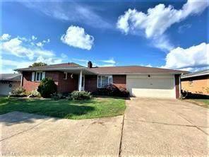 1087 Military Road, Zanesville, OH 43701 (MLS #220029974) :: Signature Real Estate