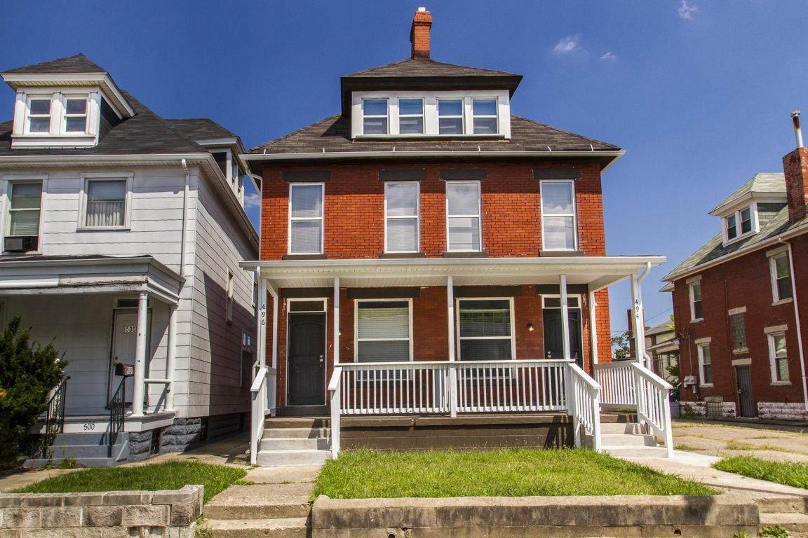 496 Hamilton Avenue Avenue - Photo 1