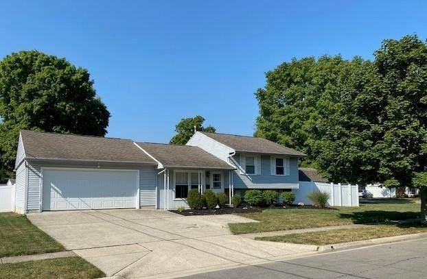 5057 Drivemere Road, Hilliard, OH 43026 (MLS #220030163) :: Core Ohio Realty Advisors
