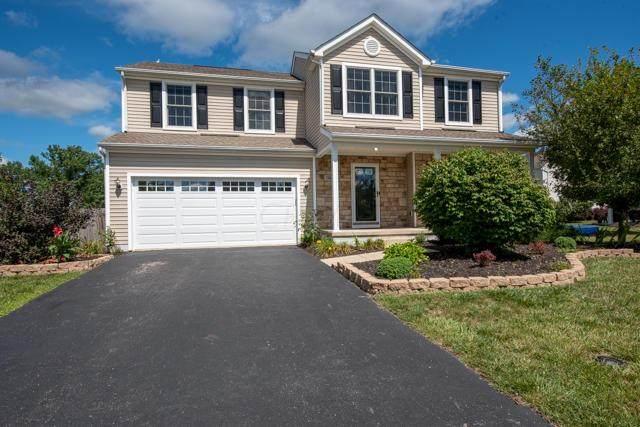 706 Canal Street, Delaware, OH 43015 (MLS #220030292) :: Core Ohio Realty Advisors