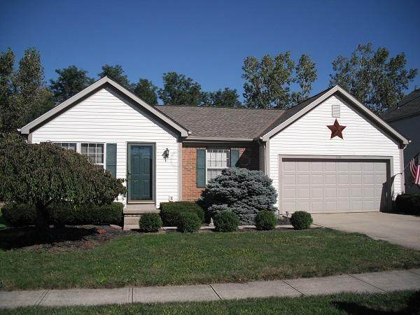 776 Wynstone Drive, Lewis Center, OH 43035 (MLS #220030442) :: RE/MAX ONE