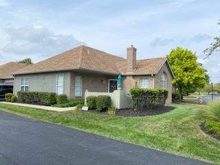 5741 Willow Lake Drive, Grove City, OH 43123 (MLS #220030533) :: Susanne Casey & Associates