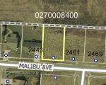 0 Malibu Avenue Lot 21, Lancaster, OH 43130 (MLS #220030665) :: 3 Degrees Realty