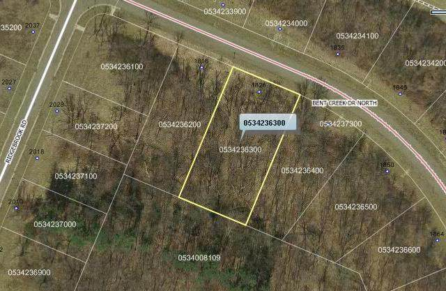 1826 Bent Creek Drive Lot 52, Lancaster, OH 43130 (MLS #220030776) :: The Willcut Group