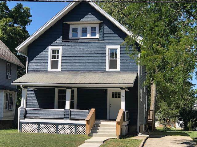 235 E Blagrove Street, Richwood, OH 43344 (MLS #220030990) :: RE/MAX ONE