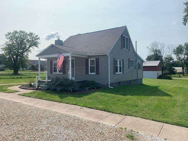 116 4th Street, Hebron, OH 43025 (MLS #220031353) :: Signature Real Estate