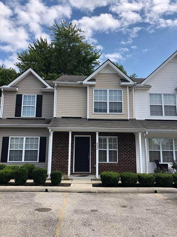 8454 Diversey Loop #402, Blacklick, OH 43004 (MLS #220031441) :: Berkshire Hathaway HomeServices Crager Tobin Real Estate