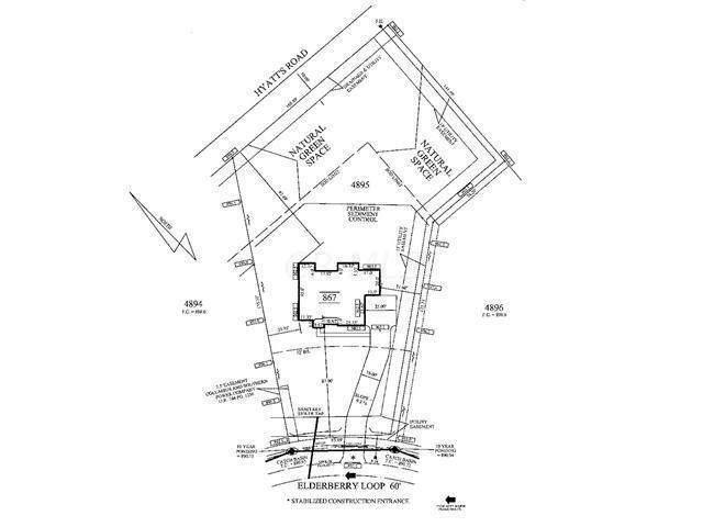 867 Elderberry Loop, Delaware, OH 43015 (MLS #220031469) :: ERA Real Solutions Realty