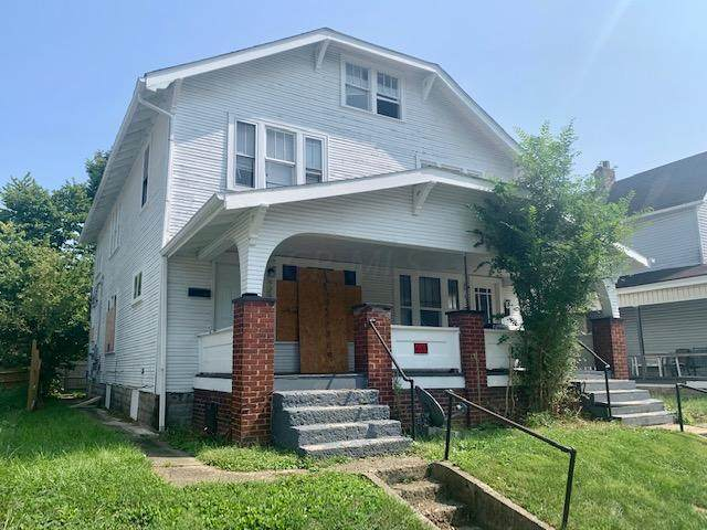 928 Ellsworth Avenue #930, Columbus, OH 43206 (MLS #220031507) :: Core Ohio Realty Advisors