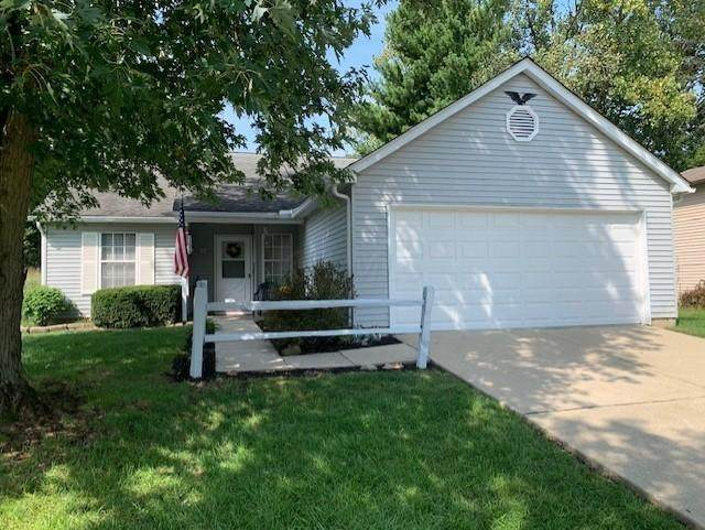 509 Supreme Court, Delaware, OH 43015 (MLS #220031580) :: RE/MAX ONE
