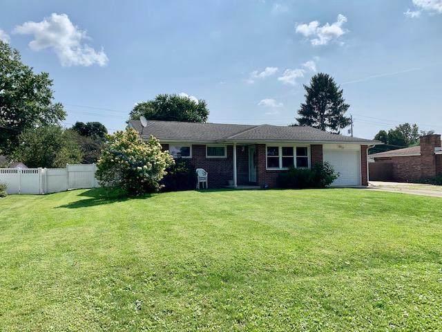 894 Wayne Drive, Heath, OH 43056 (MLS #220031619) :: CARLETON REALTY
