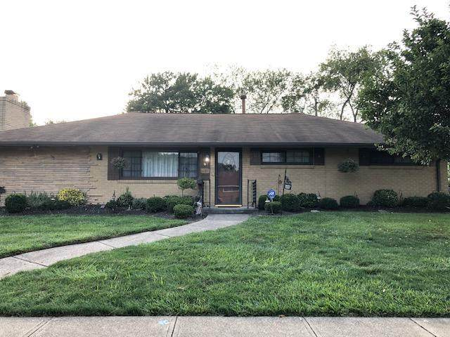 1537 Haft Drive, Reynoldsburg, OH 43068 (MLS #220031709) :: ERA Real Solutions Realty