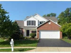 2077 Chicory Court, Lewis Center, OH 43035 (MLS #220031872) :: Susanne Casey & Associates