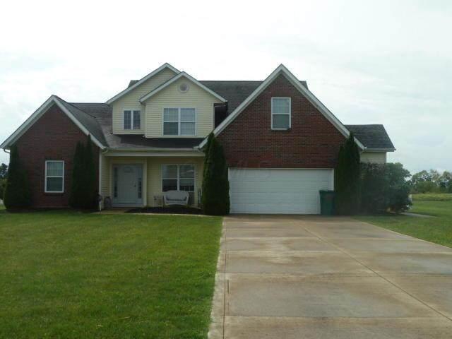 3175 Clifford Avenue, Ashville, OH 43103 (MLS #220032010) :: Keller Williams Excel