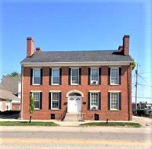 16 N Main Street, London, OH 43140 (MLS #220032031) :: Signature Real Estate