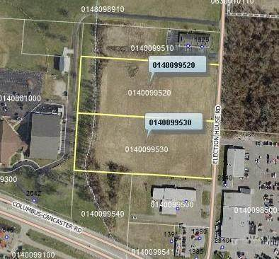 1470 Election House Road NW, Lancaster, OH 43130 (MLS #220032129) :: CARLETON REALTY