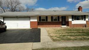 3800 Lynward Road, Columbus, OH 43228 (MLS #220032694) :: Keller Williams Excel