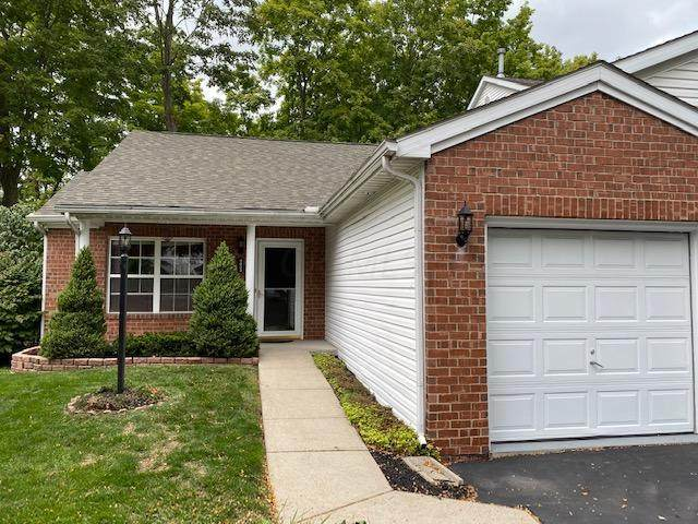 3032 Ravine Pointe Drive, Columbus, OH 43231 (MLS #220032766) :: MORE Ohio