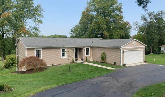 115 North Court, Thornville, OH 43076 (MLS #220032808) :: Signature Real Estate