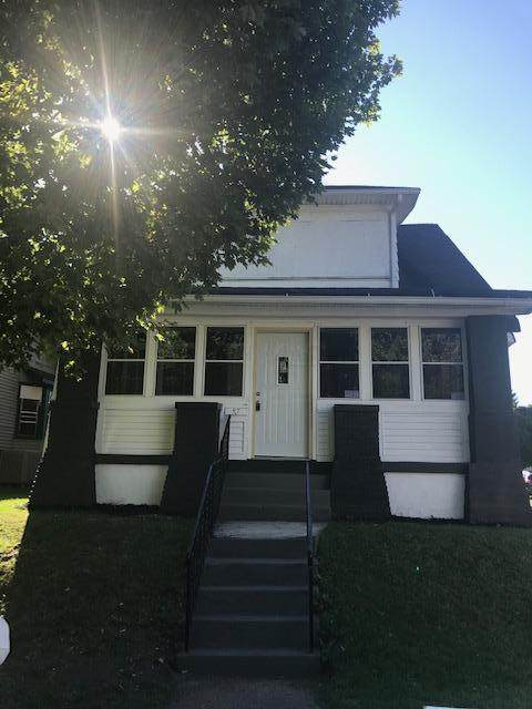 87 N Warren Avenue, Columbus, OH 43204 (MLS #220033164) :: Signature Real Estate