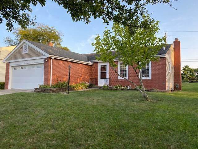 3513 En Joie Drive, Columbus, OH 43228 (MLS #220033202) :: Jarrett Home Group