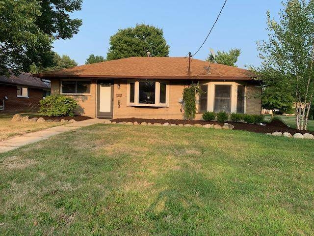 4217 Klein Avenue, Stow, OH 44224 (MLS #220033219) :: Dublin Realty Group