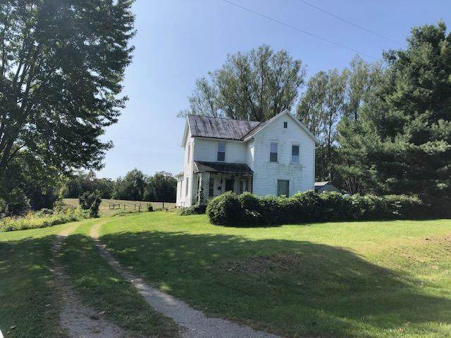 4232 State Route 288, Galion, OH 44833 (MLS #220033366) :: Sam Miller Team