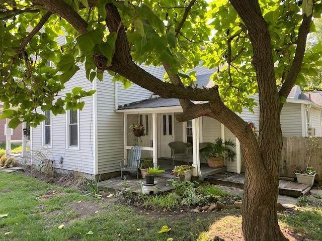 23 N Vine Street, Westerville, OH 43081 (MLS #220033371) :: The Holden Agency