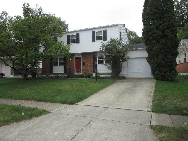 1447 Thurell Road, Columbus, OH 43229 (MLS #220033541) :: RE/MAX ONE
