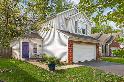 2607 Northwold Road, Columbus, OH 43231 (MLS #220033736) :: Core Ohio Realty Advisors