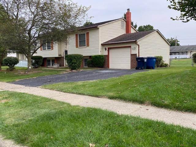 1787 Cherrywood Drive, Newark, OH 43055 (MLS #220033752) :: RE/MAX ONE