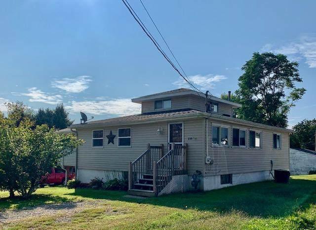 238 Seymour Avenue, Buckeye Lake, OH 43008 (MLS #220033815) :: The Clark Group @ ERA Real Solutions Realty