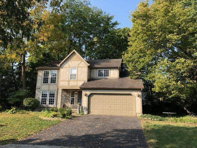 5823 Birch Bark Court, Grove City, OH 43123 (MLS #220034024) :: Huston Home Team