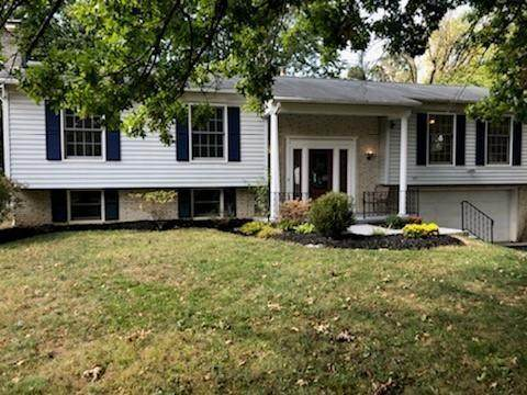 187 Westwood Avenue, Delaware, OH 43015 (MLS #220034091) :: The Raines Group