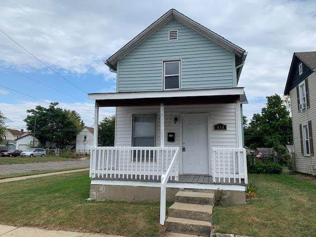 438 Garfield Avenue, Lancaster, OH 43130 (MLS #220034226) :: RE/MAX ONE