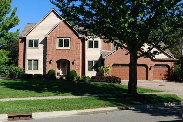 4603 Bridle Path Lane, Dublin, OH 43017 (MLS #220034602) :: Exp Realty
