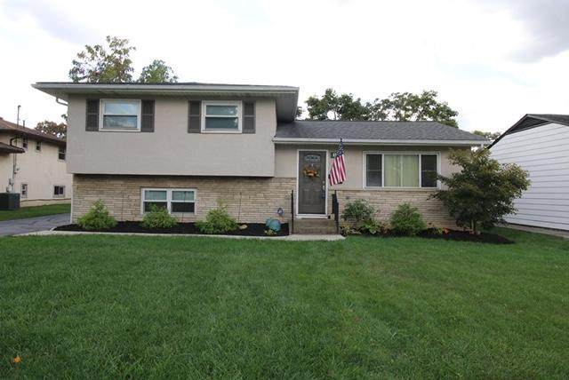 1481 Firwood Drive, Columbus, OH 43229 (MLS #220034769) :: Angel Oak Group