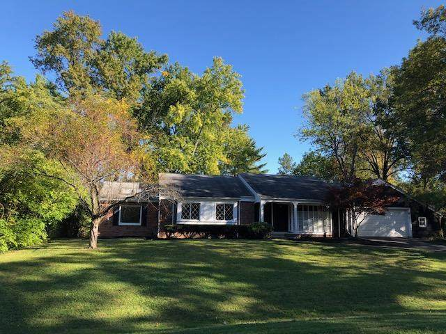 6100 Whitman Road, Columbus, OH 43213 (MLS #220035583) :: Dublin Realty Group