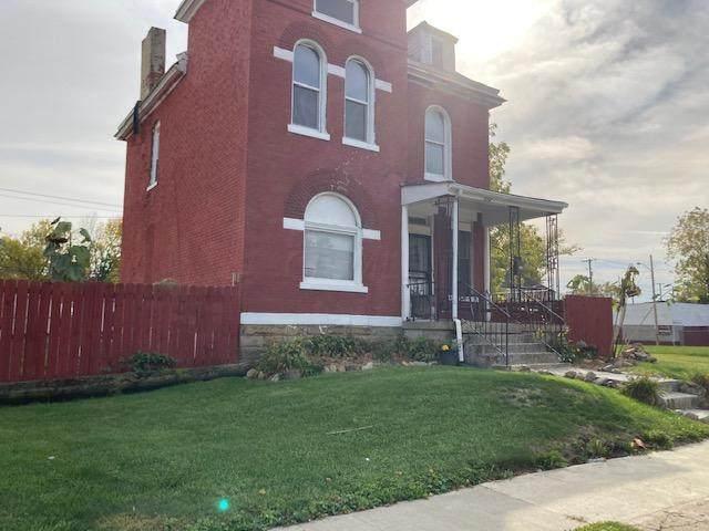 1157 E Livingston Avenue, Columbus, OH 43205 (MLS #220035791) :: The Willcut Group