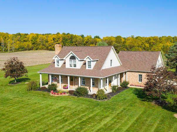 5511 Township Road 121, Mount Gilead, OH 43338 (MLS #220035924) :: MORE Ohio