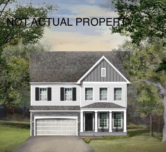 5968 Heather Ridge Drive, Delaware, OH 43015 (MLS #220036084) :: 3 Degrees Realty
