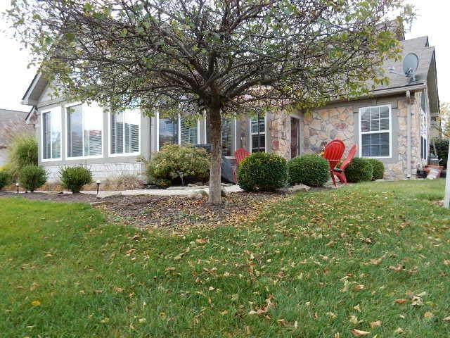 127 Colonial Woods Drive, Mount Vernon, OH 43050 (MLS #220036088) :: The Jeff and Neal Team | Nth Degree Realty