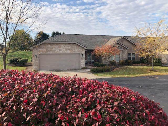 106 Camber Drive, Circleville, OH 43113 (MLS #220036433) :: MORE Ohio