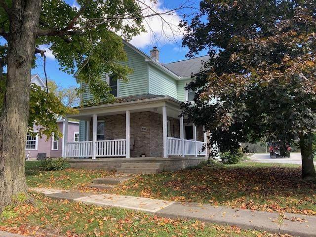 132 N Vine Street, Mount Gilead, OH 43338 (MLS #220036489) :: MORE Ohio