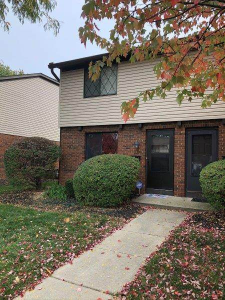 180 Nottingham Court, Westerville, OH 43081 (MLS #220036736) :: 3 Degrees Realty